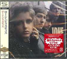 LONE JUSTICE-LONE JUSTICE-JAPAN SHM-CD D50
