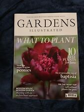 GARDENS ILLUSTRATED SPECIAL (WHAT TO PLANT) 2018