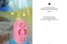 Life: Paulo Coelho's Selected Quotations in Korean + English