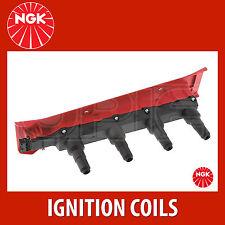 NGK Ignition Coil - U6023 (NGK48128) Ignition Coil Rail - Single