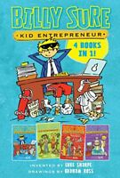 Billy Sure Kid Entrepreneur 4 Books in 1 Billy Sure Kid Entrepreneur Billy Su