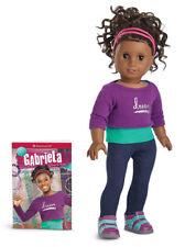 American Girl Gabriela McBride Doll of The Year 2017 & Book Gabriel