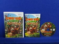 wii DONKEY KONG Country Returns For An All-New Adventure! Nintendo PAL UK