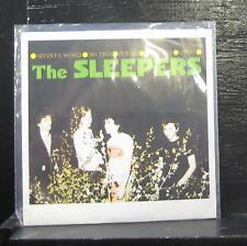 "The Sleepers - The Sleepers 7"" Mint- 7777777 Spain 1978 Vinyl 33"
