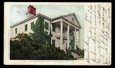 1903 the Jumel Mansion Washington Heights New York postcard