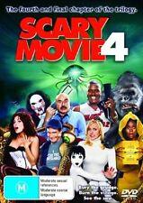 Scary Movie 4 NEW R4 DVD