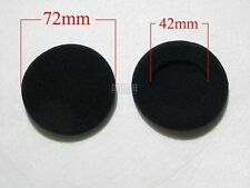 New Replacement Earpads For Sony DR-BT101 Headphone 72mm