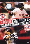 DVD: Red Sox vs. Yankees: The Ultimate Rivalry DVD