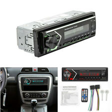 Bluetooth Stereo Radio Mp3 In-dash Player Kit Fm/Usb/Tf/Aux Receiver Fit For Car