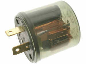 For 1965 Jeep Dispatcher Turn Signal Flasher SMP 95283CK