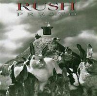 RUSH - RUSH - PRESTO NEW VINYL RECORD