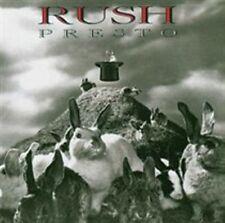 Presto by Rush (A1-82040) vinyl record