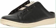 New ED by Ellen Degeneres Leather Chapamule Sneaker Black 9