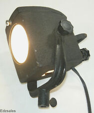 Vintage Minispot Light Mini Stage Theater Theatre Studio Lamp
