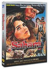 Sahara (1983) Brooke Shields, Lambert Wilson DVD NEW