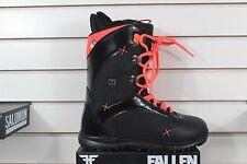 2016 DC Womens Karma Snowboard Boots Size 7 Black