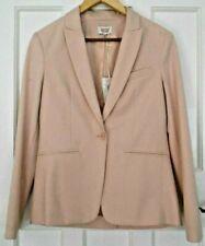 Paul & Joe Sister Pink Vareine Jacket - Stated Size 38
