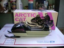 vintage arctic cat panther toy normatt