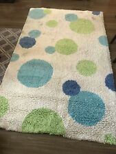 Pottery Barn 8 X 10 Feet Area Rugs For Sale Ebay