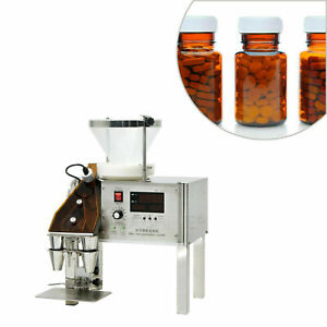 Capsules &Tablets Bottling Counting Machine Counter--CDR-5A