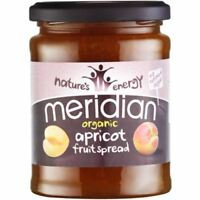 Meridian Org Apricot Fruit Spread 284 g