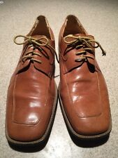 Ball BAND Light Brown Leather Shoes Size 13 medium Nice!