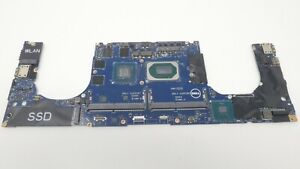Dell XPS 15 7590 Motherboard - i9-9980HK - GTX 1650 - 4KR2M