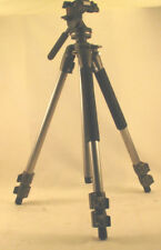ProMaster Pro Master SystemPRO 1 Tripod with Manfrotto 700RC2 Pan Head, QR Plate