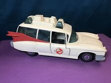 New listing The Real Ghostbusters Ecto-1 Ecto-1A Herse Toy Car Kenner Vintage