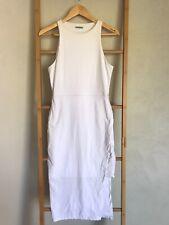Kookai White Dress Size 2