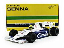 Coches de Fórmula 1 de automodelismo y aeromodelismo MINICHAMPS mclaren