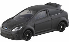 Tomy Tomica No.50 Ford Focus RS500 Dark Black Scale 1 : 62