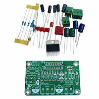 TDA7294 80 Watt 100 Watt Mono Audio AMP VerstäRkerplatine DC30V-40V Kits Fi V9P1