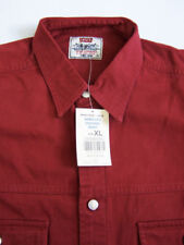 Levi's Long Sleeve Loose Fit Casual Shirts & Tops for Men