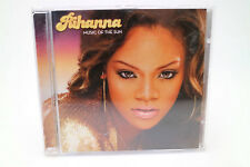 RIHANNA - MUISC OF THE SUN  602498826164    CD   B4175