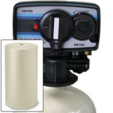 New Iron Pro 2 Water Softener For iron and hard water Fleck 5600 64k Metered