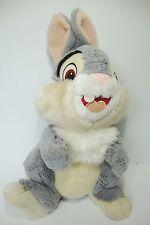 "Disney Store Thumper Plush Bambi Bunny Rabbit 12"""