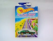 HotWheels Diecast '69 DODGE CHARGER Road Trippin' 4/21 - NEW - Sealed