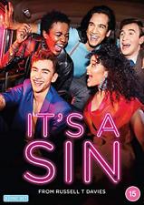 It's A Sin [DVD]