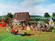"""Vollmer HO 3009 """"Herbstfest"""" Neu 43009"""