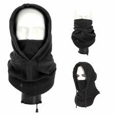 Ninja Full Face Mask Snow Windproof Warmer Balaclava Biker Winter Ski Hat LAC