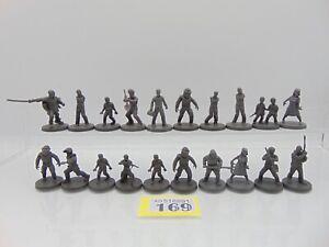 Wargaming Mantic Games The Walking Dead Miniatures 169-891