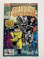 Marvel Comics Guardians Of The Galaxy Vol. 1 No. 26 Issue July 1992