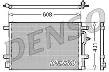 Kondensator, Klimaanlage DENSO DCN02012 für AUDI SEAT