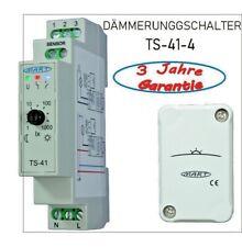 Dämmerungsschalter MART TS-41-4
