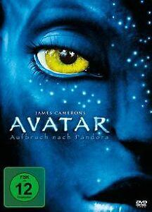 Avatar - Aufbruch nach Pandora von James Cameron | DVD | Zustand gut