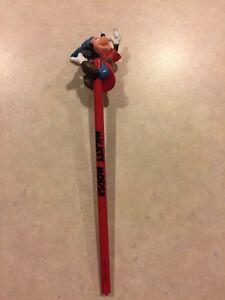 Collectible Vintage Walt Disney World Mickey Mouse Pencil Sorcerer's Apprentice