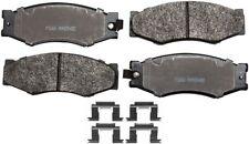 Front Disc Brake Pads Monroe FX266 for Infiniti M30 Nissan 300ZX Maxima Stanza