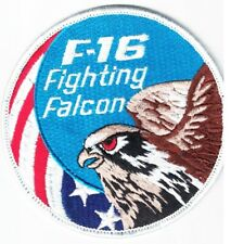 F-16 Fighting Falcon patch Air Force NEW