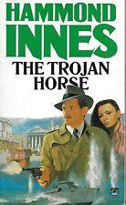 + THE TROJAN HORSE  by Hammond Innes